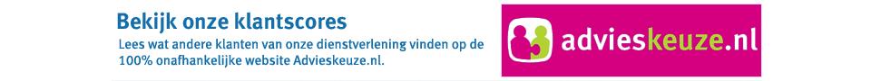 Geef Houkes Financieel Advies een beoordeling op Advieskeuze.nl